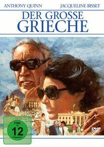 Der große Grieche, Morton S. Fine, Nico Mastorakis, Win Wells