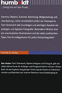 Der große Humboldt Fotolehrgang - Produktdetailbild 1