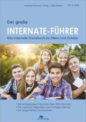 Der große Internate-Führer 2019/2020 -  pdf epub