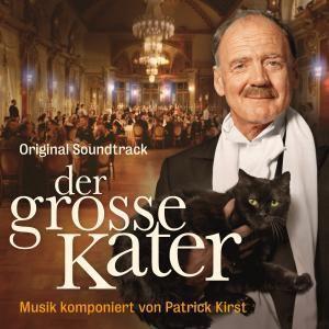 Der Grosse Kater - Ost, Patrick Kirst