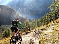 Der große Mountainbikeguide Tirol - Produktdetailbild 4
