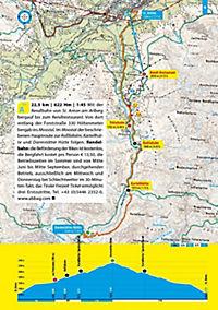 Der große Mountainbikeguide Tirol - Produktdetailbild 2