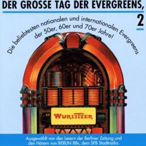 Der Grosse Tag Der Ever Vol.2, Diverse Interpreten