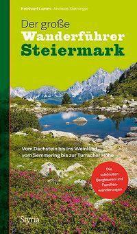 Der große Wanderführer Steiermark -  pdf epub