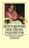 Der Großinquisitor - Fjodor M. Dostojewskij  