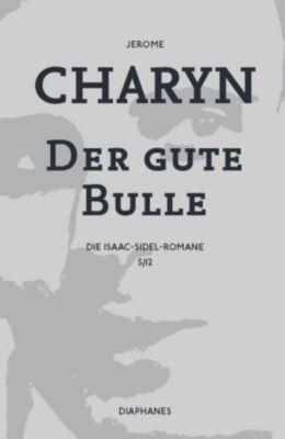 Der gute Bulle, Jerome Charyn