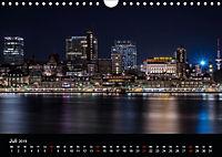 Der Hafen Hamburg bei Tag und Nacht (Wandkalender 2019 DIN A4 quer) - Produktdetailbild 7
