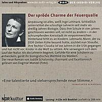 Der Hals der Giraffe, 4 Audio-CDs - Produktdetailbild 1