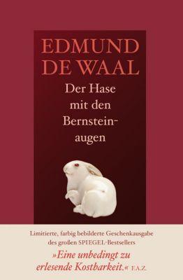 Der Hase mit den Bernsteinaugen - Edmund De Waal pdf epub