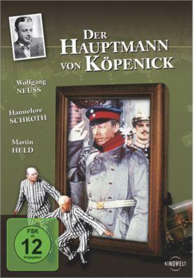 Der Hauptmann von Köpenick, Carl Zuckmayer