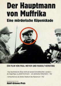Der Hauptmann von Muffrika, Tom Und Kersting,rudolf Meyer