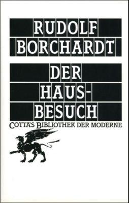 Der Hausbesuch, Rudolf Borchardt
