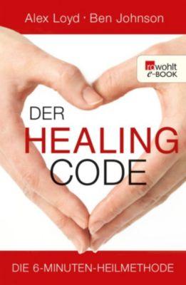 Der Healing Code, Ben Johnson, Alex Loyd