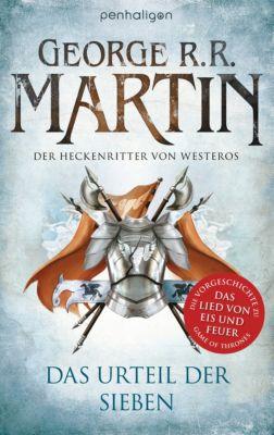 Der Heckenritter von Westeros: Der Heckenritter von Westeros, George R.R. Martin