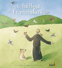 Der heilige Franziskus, Joyce Denham, Elena Temporin