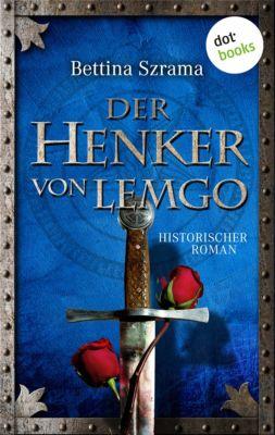 Der Henker von Lemgo, Bettina Szrama