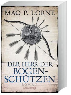 Der Herr der Bogenschützen, Mac P. Lorne