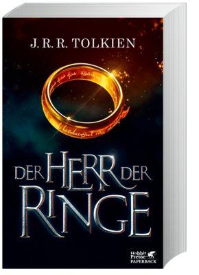 Der Herr der Ringe - J.R.R. Tolkien pdf epub