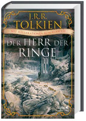 Der Herr der Ringe, J.R.R. Tolkien
