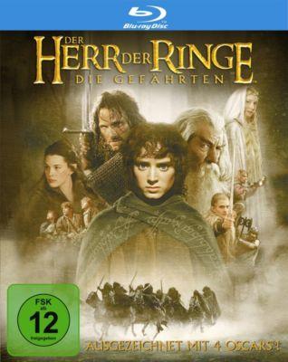 Der Herr der Ringe - Die Gefährten, Peter Jackson, Fran Walsh, Philippa Boyens