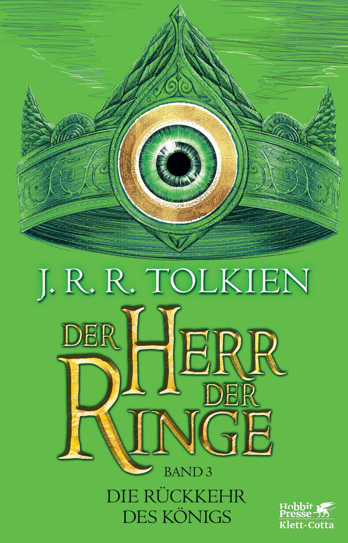 Der Herr Der Ringe Die Rückkehr Des Königs Buch Portofrei