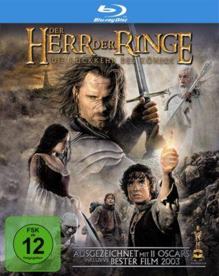 Der Herr der Ringe - Die Rückkehr des Königs, Peter Jackson, Fran Walsh, Philippa Boyens