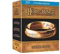 Der Herr der Ringe - Die Spielfilm Trilogie: Extended Edition - Produktdetailbild 1