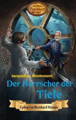 Der Herrscher der Tiefe - Jacqueline Montemurri |