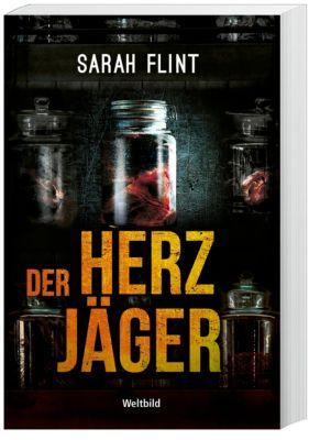 Der Herzjäger, Sarah Flint