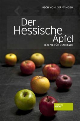 Der Hessische Apfel, Usch von der Winden