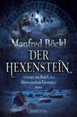 Der Hexenstein, Manfred Böckl