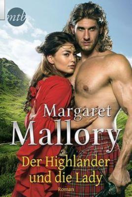 Der Highlander und die Lady, Margaret Mallory