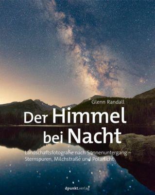 Der Himmel bei Nacht, Glenn Randall