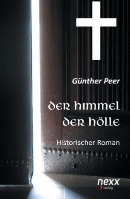Der Himmel der Hölle - Günther Peer |