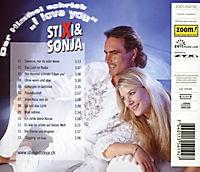 """Der Himmel Schrieb """"I Love You"""" - Produktdetailbild 1"""