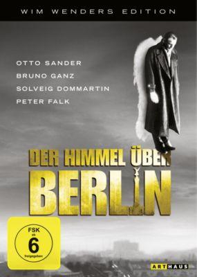 Der Himmel über Berlin, Peter Handke, Richard Reitinger, Wim Wenders