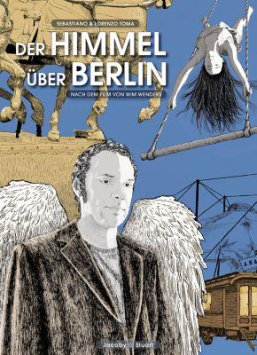 Der Himmel über Berlin, Sebastiano Toma, Lorenzo Toma