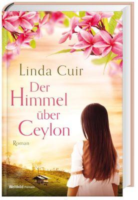 Der Himmel über Ceylon, Linda Cuir