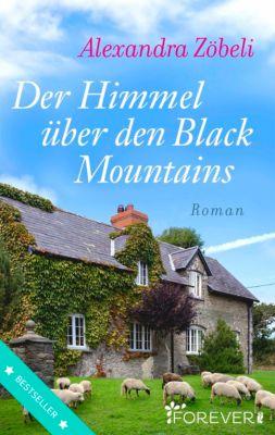 Der Himmel über den Black Mountains, Alexandra Zöbeli