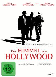 Der Himmel von Hollywood, DVD, Leon de Winter