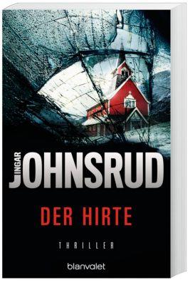 Der Hirte, Ingar Johnsrud