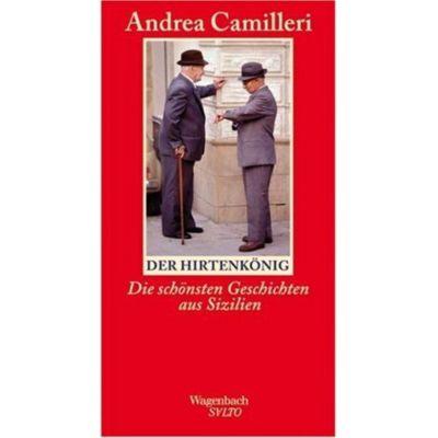 Der Hirtenkönig, Andrea Camilleri