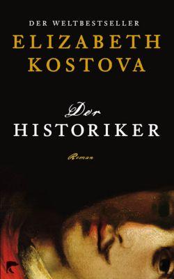 Der Historiker, Elizabeth Kostova