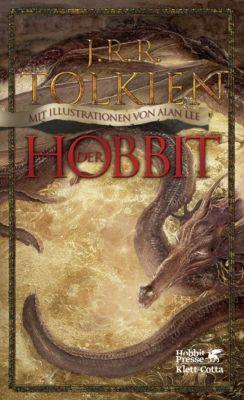 Der Hobbit, J.R.R. Tolkien