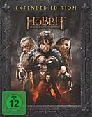 Der Hobbit 3: Die Schlacht der fünf Heere - Extended Version