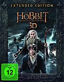 Der Hobbit 3 - Die Schlacht der fünf Heere - Extended 3D-Version