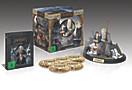 Der Hobbit 3 - Die Schlacht der fünf Heere (Limited Extended Edition mit Sammel-Figur, 3D Blu-ray)