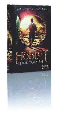 Film Zum HobbitDas Buch Versandkostenfrei Der Bei Original zqVMGSUp