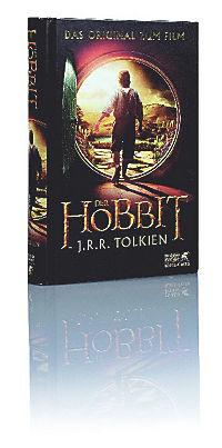 Der Hobbit Buch Zum Film