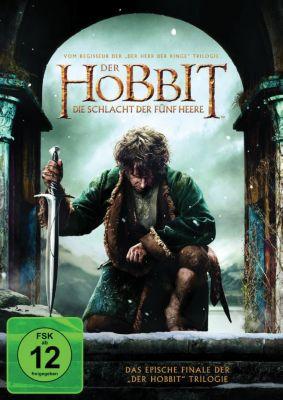 Der Hobbit: Die Schlacht der fünf Heere, John R. R. Tolkien